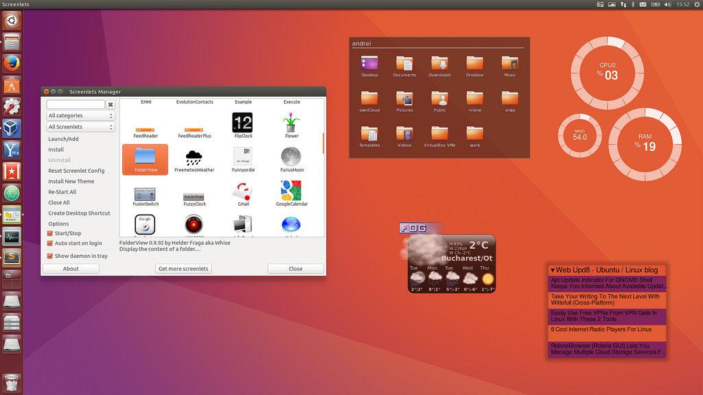 Установка Ubuntu в Одессе